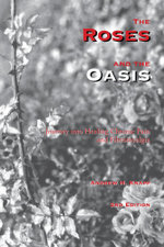 The Roses and the Oasis - Journey into Healing Chronic Pain and Fibromyalgia - Andrew H. Knapp