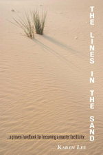 The Lines in the Sand - Karen Lee