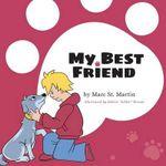 My Best Friend - Marc St Martin