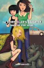 The Storyteller's Daughter - Sharon Dawn Selby