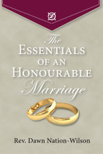 The Essentials Of An Honourable Marriage - Dawn Nation-Wilson