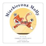 Mischievous Molly - Carmela Lanzillotti