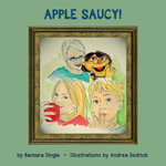 Apple Saucy - Barbara Dingle