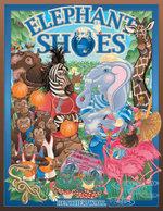 Elephant Shoes - Heather Wall
