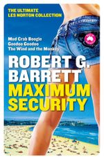 Maximum Security - Robert G Barrett