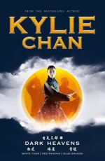 Dark Heavens - Kylie Chan
