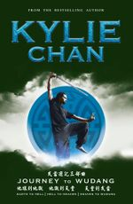 Journey to Wudang - Kylie Chan
