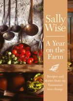 A Year on the Farm - Sally Wise