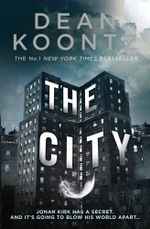 The City - Dean Koontz