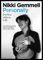 Personally : Further Notes on Life - Nikki Gemmell