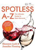 Spotless A-Z - Jennifer Fleming