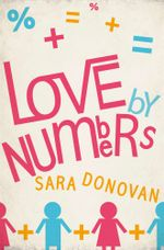 Love by Numbers - Sara Donovan
