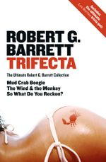 Trifecta - Robert G Barrett