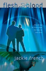 Flesh and Blood - Jackie French