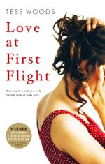 Love At First Flight - Tess Woods