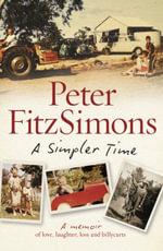 QBD Simpler Time - Peter FitzSimons