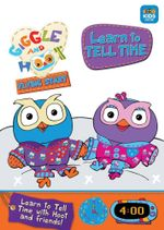Flying Start : Learn to Tell Time - Giggle and Hoot