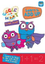 Flying Start : Learn to Add Up - Giggle and Hoot