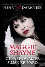 Heart Of Darkness : Love Me To DeathLady Of The Nile & The Darkest Angel - Maggie Shayne