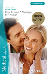 How To Save A Marriage In A Million - Leonie Knight