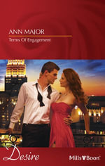 Terms Of Engagement - Ann Major