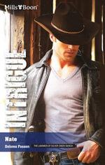 Nate : The Lawmen of Silver Creek Ranch Book 3 - Delores Fossen