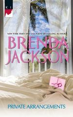Private Arrangements : Forged of Steele Book 10 - Brenda Jackson