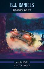 Shadow Lake - B.J. Daniels