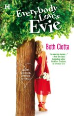 Everybody Loves Evie - Beth Ciotta