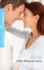 Their Miracle Twins : Baby on Board Book 30 - Nikki Logan
