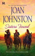 Sisters Found - Joan Johnston