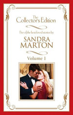 Sandra Marton - The Collector's Edition Volume 1/A Proper Wife/An Indecent Proposal/Guardian Groom/Hollywood Wedding/Spring Bride : Landon's Legacy Book 2 - Sandra Marton
