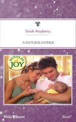 A Natural Father - Sarah Mayberry