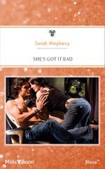 She's Got It Bad - Sarah Mayberry