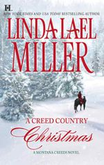 A Creed Country Christmas - Linda Lael Miller