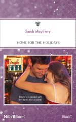 Home For The Holidays - Sarah Mayberry