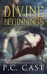 Divine Beginnings : Partholon Book 5 - P.C. Cast