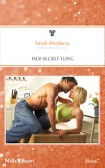 Her Secret Fling - Sarah Mayberry