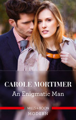 An Enigmatic Man : Do Not Disturb Book 9 - Carole Mortimer