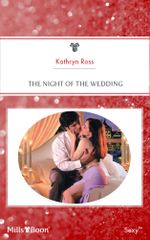 The Night Of The Wedding : Do Not Disturb Book 6 - Kathryn Ross