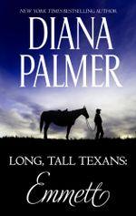 Emmett - Diana Palmer