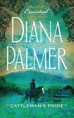 Cattleman's Pride - Diana Palmer