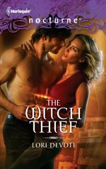 The Witch Thief - Lori Devoti