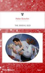 The Bridal Bed : Do Not Disturb Book 4 - Helen Bianchin