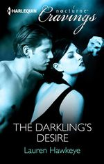 The Darkling's Desire - Lauren Hawkeye