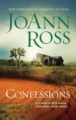 Confessions - Joann Ross