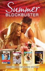 Summer Blockbuster 2013/More Than A Convenient Marriage?/Branded By A Callahan/Undercover Texas/The Rancher's Homecoming - Dani Collins