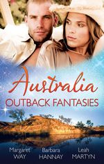 Australia : Outback Fantasies/Outback Heiress, Surprise Proposal/Adopted: Outback Baby/Outback Doctor, English Bride - Margaret Way