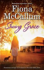 Saving Grace : The Button Jar Book 1 - Fiona McCallum