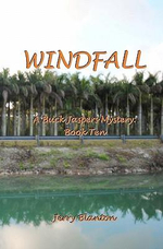 Windfall : A Buck Jaspers Mystery: Book Ten - Jerry C Blanton